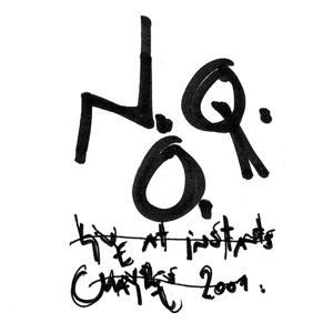 NQO Live at Les instants chavirés (2001)