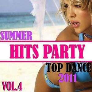 Hits Party Summer, Vol. 4