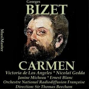 Bizet, Vol. 2 : Carmen