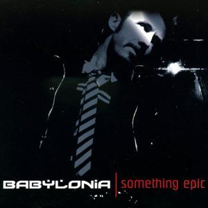 Something Epic (Digital Single)