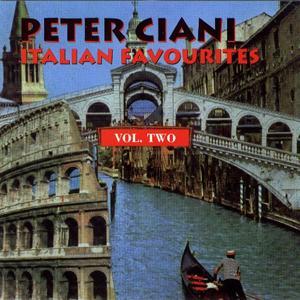 Italian Favourites Vol. Two