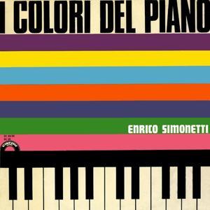 I colori del piano