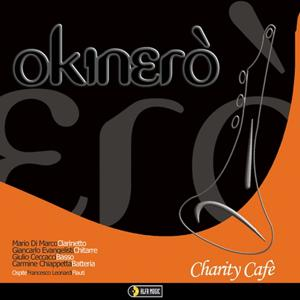 Charity Cafe'