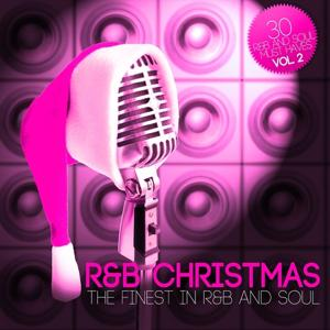 R&B Christmas, Vol. 02 (The Finest in R& B and Black)