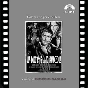 La notte dei diavoli (The Night of Devils) (Original Motion Picture Soundtrack)
