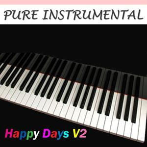 Pure Instrumental: Happy Days, Vol. 2