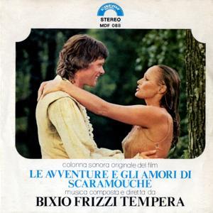 Le avventure e gli amori di Scaramouche (Original Motion Picture Soundtrack)