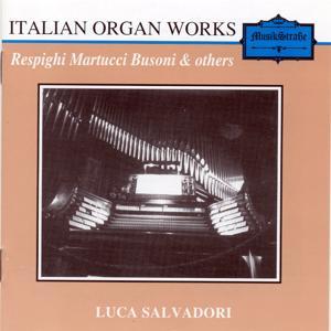 Italian Organ Works