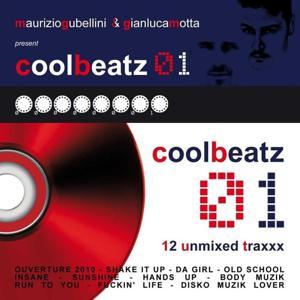 Cool Beatz, Vol. 1
