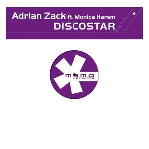 Discostar (featuring Monica Harem)
