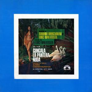 Gungala, la pantera nuda (Original Motion Picture Soundtrack)