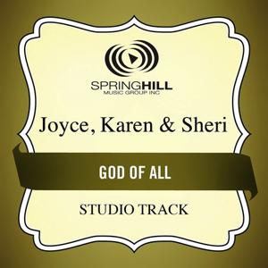 God of All (Studio Track)