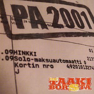 PA 2001