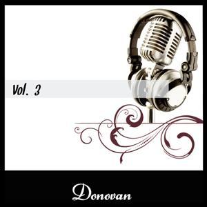 Donovan, Vol. 3