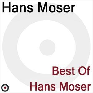 Best of Hans Moser