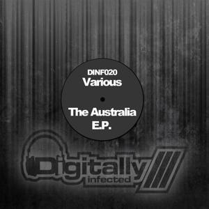 The Australia EP