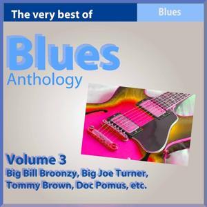Blues Anthology, Vol. 3