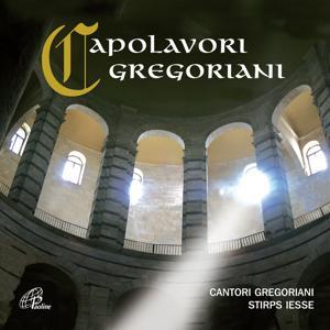Capolavori gregoriani