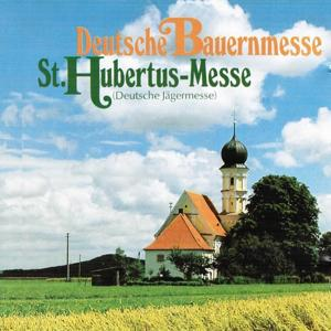 Deutsche Bauernmesse (St. Hubertus-Messe)