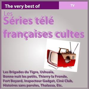 Les séries télé françaises cultes (13 instrumentaux célèbres)