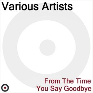 From the Time You Say Goodbye