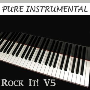 Pure Instrumental: Rock It!, Vol. 5 (Beschreibung_it)