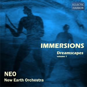 Immersions (Dreamscapes Volume 1)