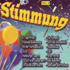 Stimmung Volume 2