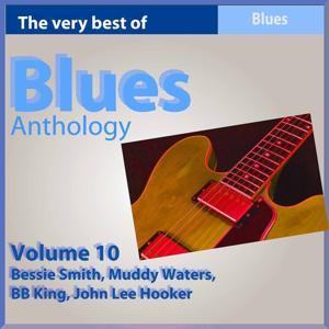 Blues Anthology, Vol. 10