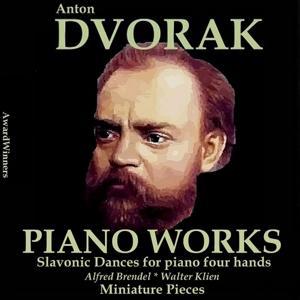 Dvorak Vol. 4 - Piano Works
