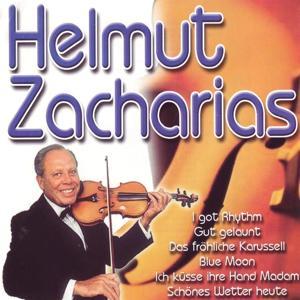 Helmut Zacharias
