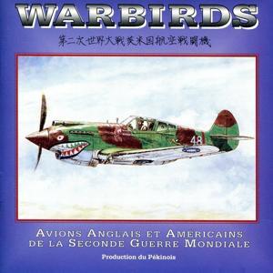 Warbirds (Avions anglais et américains de la Seconde Guerre Mondiale)
