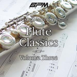 Flute Classics, Vol. 3