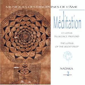 Musiques des disciplines de l'âme: méditation 2