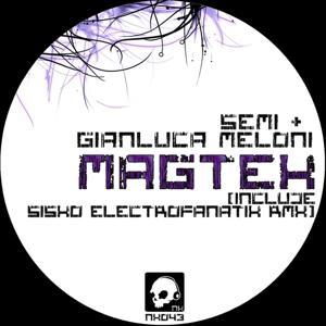 Magtek - EP