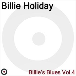 Billie's Blues Volume 4