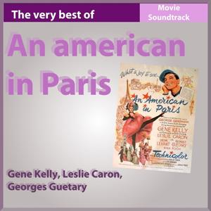 An American in Paris (Movie Soundtrack)