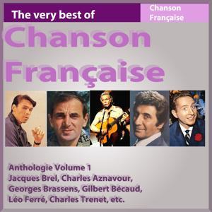 Chanson française : Anthologie, vol. 1