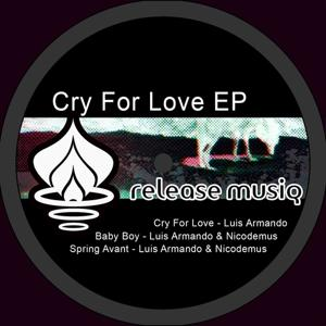 Cry For Love EP
