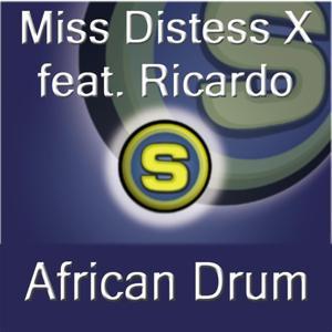 African Drum (feat. Ricardo)