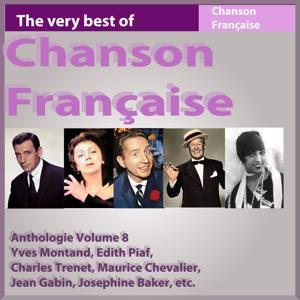 Chanson française : Anthologie, vol. 8