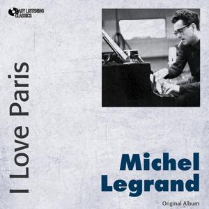 I Love Paris (Original Album)