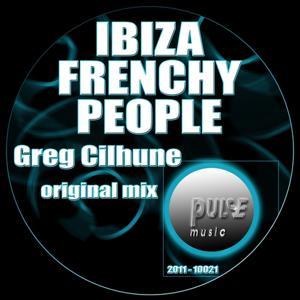 Ibiza Frenchy People