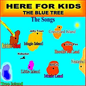 The Blue Tree (The Songs)