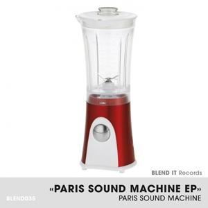 Paris Sound Machine