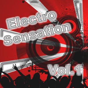 Electro Sensation Vol.1