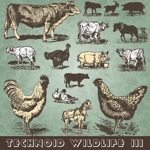 Technoid Wildlife III