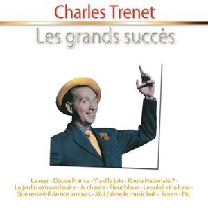Les grands succès: Charles Trenet