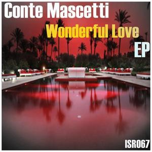 Wonderful Love (EP)