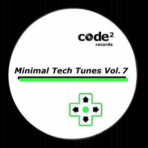 Minimal Tech Tunes Vol 7